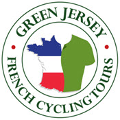 Green Jersey French Cycling Tours