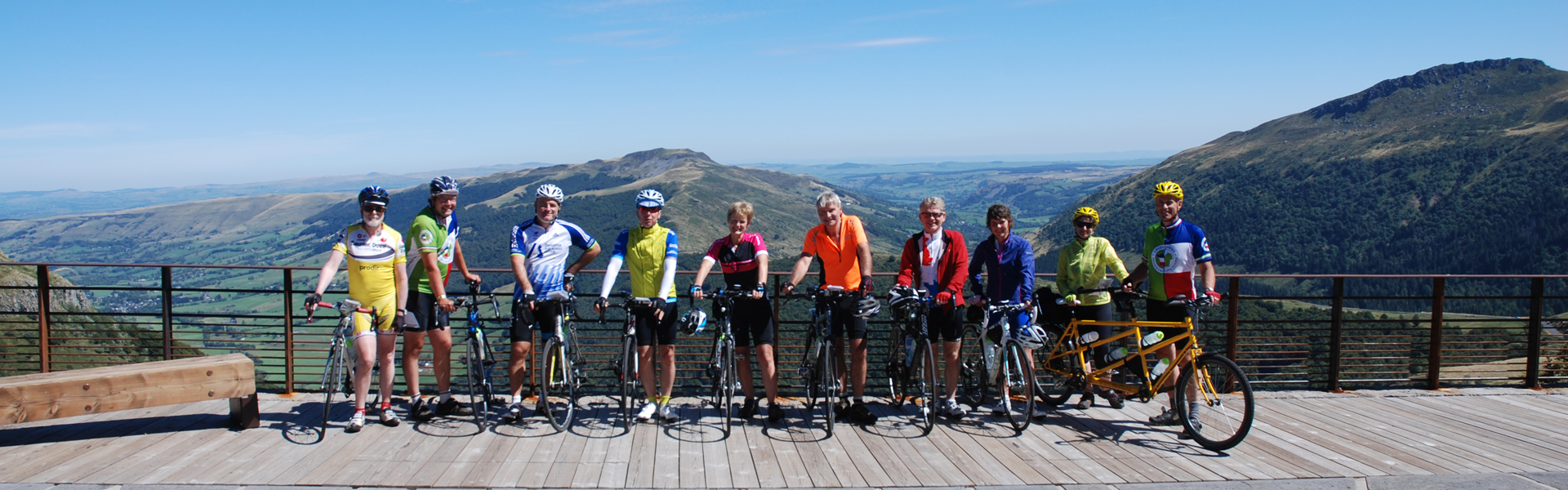 Cycling Tours In Alsace