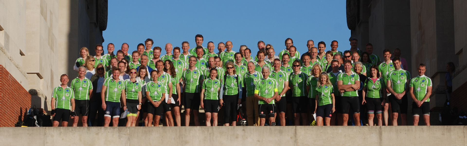 Groups | Green Jersey French Cycling Tours