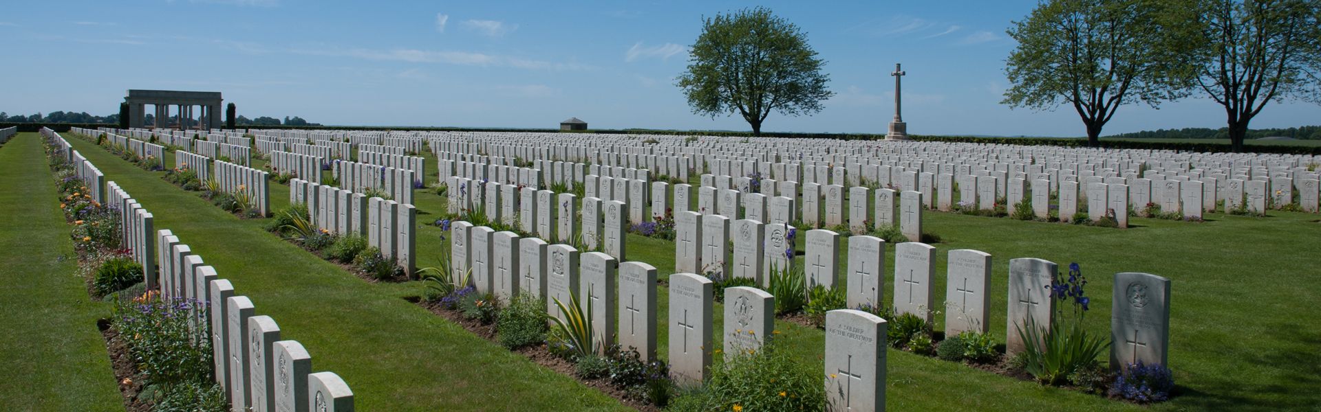 Western Front Battlefields: Ypres, Passchendaele and the Somme