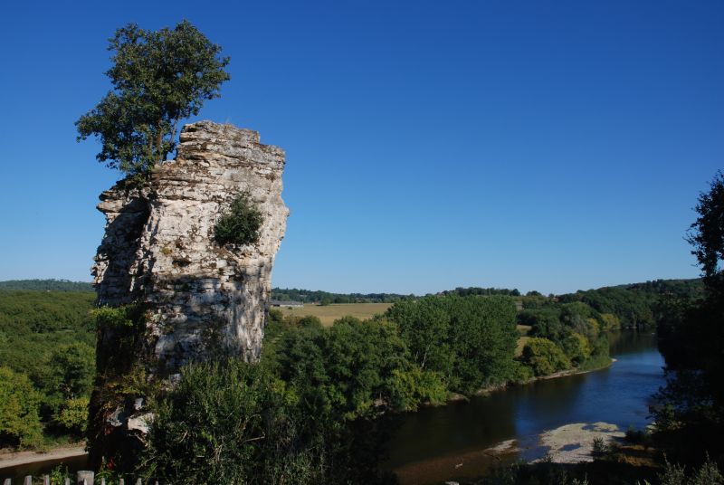 Dordogne and Lot