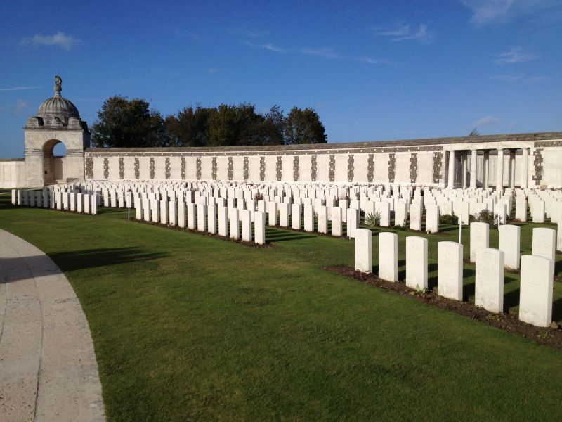 Great War Battlefields: Ypres, Passchendaele and the Somme