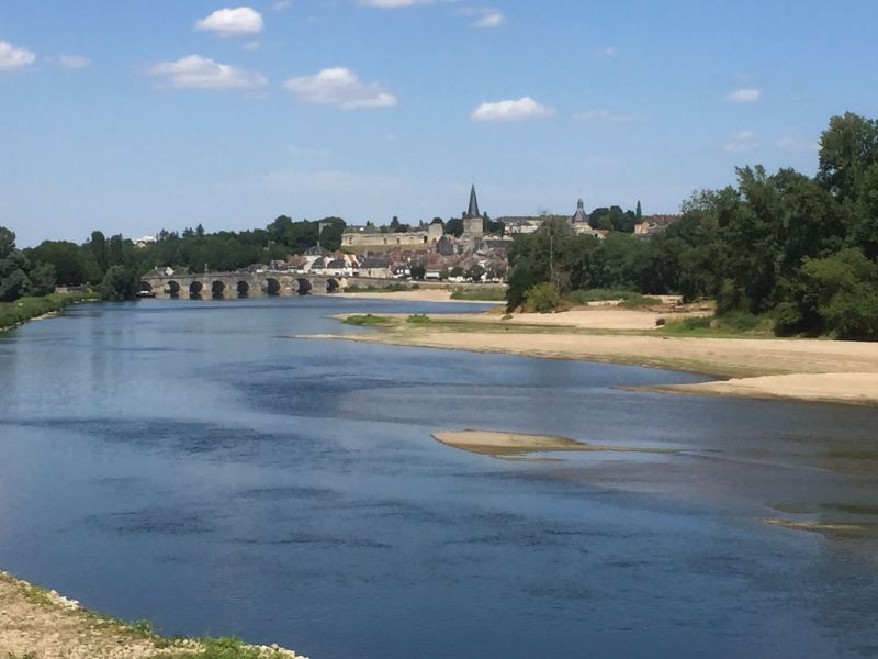 Loire Source to Sea