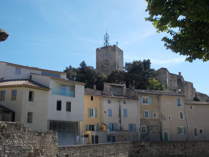 Provence and Luberon