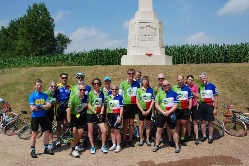 Somme Battlefields Weekend
